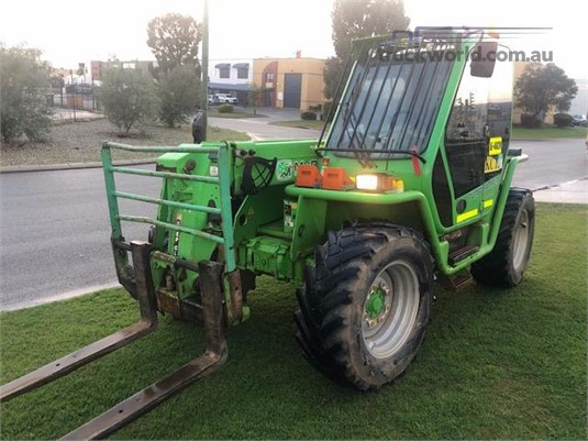 2011 Merlo other - Heavy Machinery for Sale