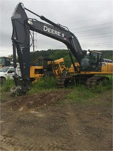 DEERE 380G LC For Sale - 15 Listings | MachineryTrader com