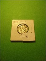 August Estate Coin Auction