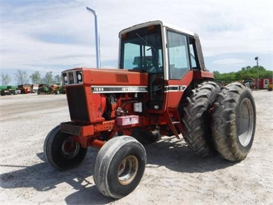 INTERNATIONAL 1086 For Sale - 47 Listings | TractorHouse com - Page