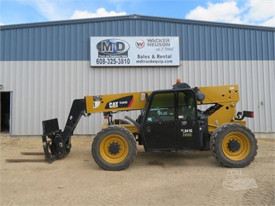 CATERPILLAR TL943 For Sale - 195 Listings | MachineryTrader