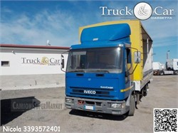 Iveco Eurocargo 75e14  used