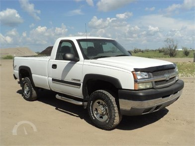 3 4 Ton Truck >> 3 4 Ton Pickup Trucks 4wd Online Auctions 18 Listings