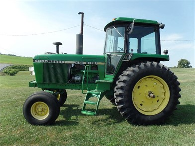 JOHN DEERE 4050 For Sale - 19 Listings | TractorHouse com