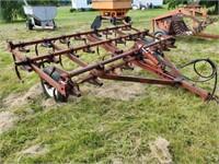 Estate of Doug Hart Machinery Auction