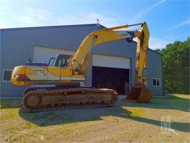 KOBELCO SK220 For Sale - 9 Listings   MarketBook ca - Page 1 of 1
