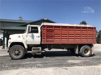 Grain Trucks For Sale >> Farm Trucks Grain Trucks For Sale In Illinois 37 Listings