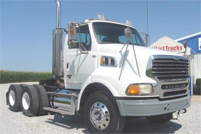 Trucks For Sale In Michigan >> Sterling Trucks For Sale In Michigan 38 Listings