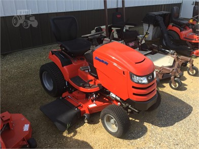 SIMPLICITY Riding Lawn Mowers For Sale In Minnesota - 23