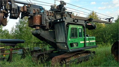 Delimbers Forestry Equipment For Sale - 149 Listings