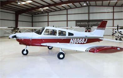 PIPER ARCHER II Aircraft For Sale - 9 Listings   Controller