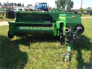 JOHN DEERE 328 For Sale - 47 Listings | TractorHouse com