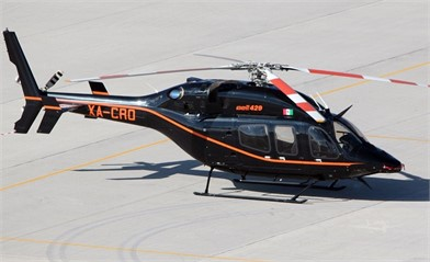 BELL 429 Aircraft For Sale - 9 Listings | Controller com - Page 1 of 1