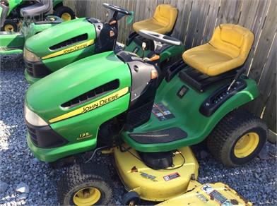 John Deere Lawn Mowers For Sale In Virginia - 100 Listings