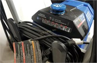 Powerstroke Pressure Washer Great Condition