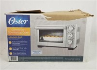 Oster Convection Toaster Oven Tssttvdfl2 New