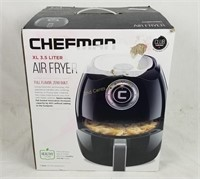New Chefman Multi Function Air Fryer+ Rj38-v2-35