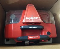 Rug Doctor Portable Spot Cleaner 93269