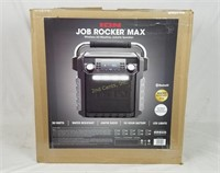 Ion Job Rocker Max Wireless All-weather Speaker