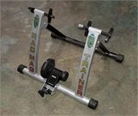 Rad Mag Indoor Bicycle Trainer