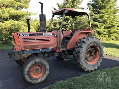 KUBOTA M7950 For Sale - 3 Listings | TractorHouse com - Page