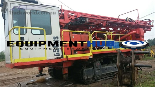 2012 Sandvik other - Heavy Machinery for Sale
