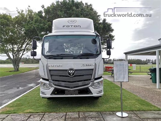 2019 Foton Auman EST M - Trucks for Sale