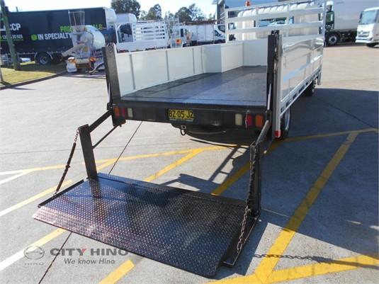 2014 Hino 300 Series 616 City Hino - Trucks for Sale