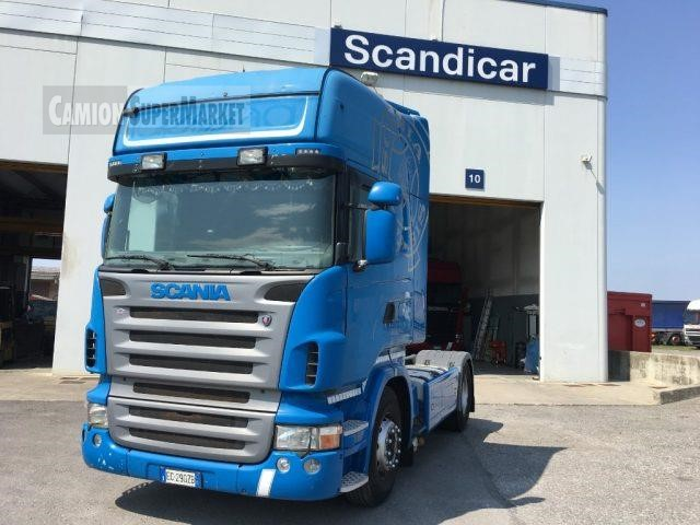 Scania R480 Uzywany 2006 Emilia-Romagna