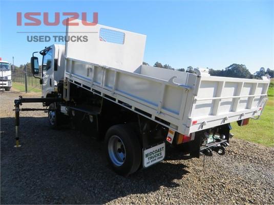 2008 Isuzu NPS300 Used Isuzu Trucks - Trucks for Sale