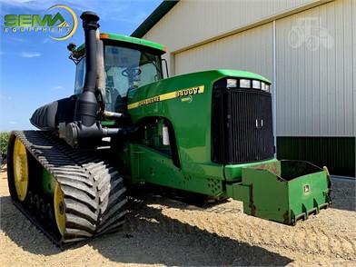 JOHN DEERE 9400T For Sale - 22 Listings | TractorHouse com