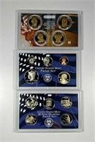 2008  US. Mint Proof set
