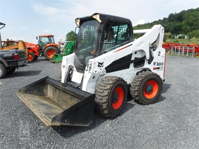 2016 BOBCAT A770 For Sale In Broadway, Virginia