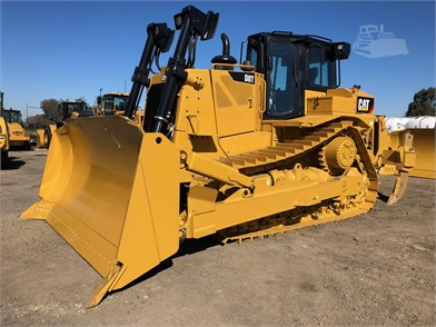 CATERPILLAR D8T For Sale - 474 Listings | MachineryTrader