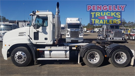 2006 Mack Vision Pengelly Truck & Trailer Sales & Service - Trucks for Sale