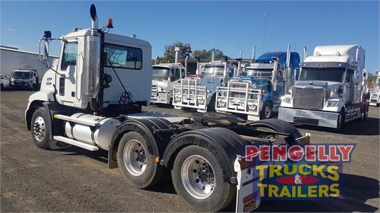 2006 Mack Vision Pengelly Truck & Trailer Sales & Service - Trucks for Sale