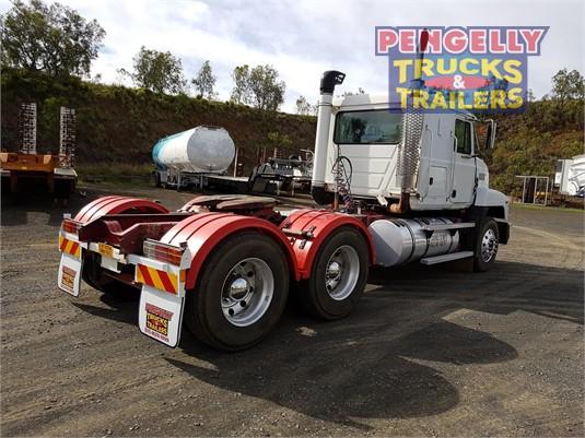 1998 Mack CHR Pengelly Truck & Trailer Sales & Service - Trucks for Sale