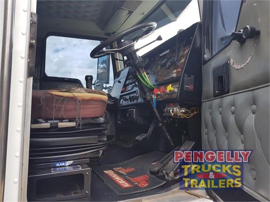 1996 Kenworth T401 Pengelly Truck & Trailer Sales & Service - Trucks for Sale