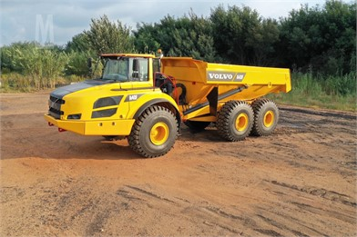 VOLVO A40F For Sale - 112 Listings | MarketBook co za - Page