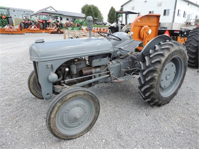 Tractors For Sale By Mast Tractor Sales - 86 Listings