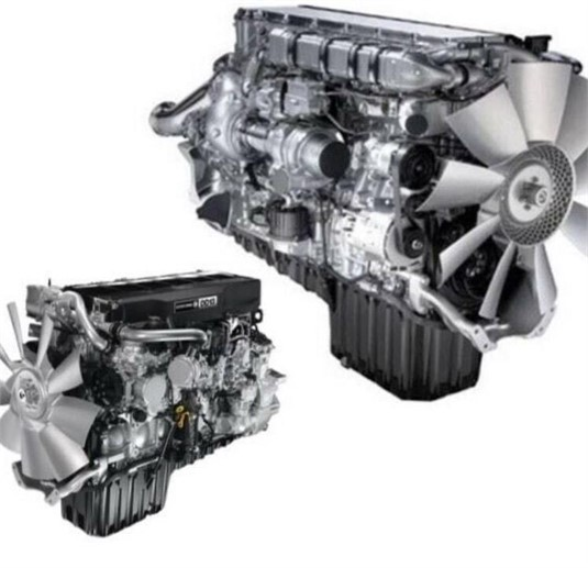 0 Detroit Diesel DD15 - Parts & Accessories for Sale