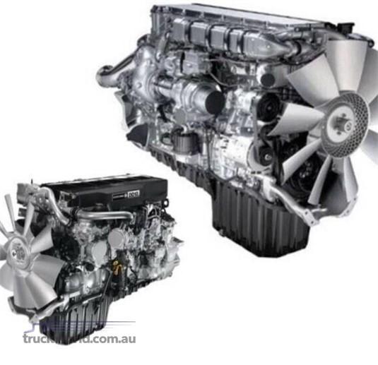 0 Detroit Diesel DD15 Parts & Accessories for Sale