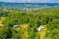 REAL ESTATE AUCTIONS - LOUDON & ANDERSON CTYS