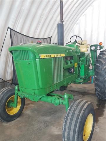 1970 JOHN DEERE 4020 For Sale In Beatrice, Nebraska