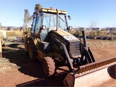 CATERPILLAR 424 For Sale - 10 Listings | MachineryTrader com