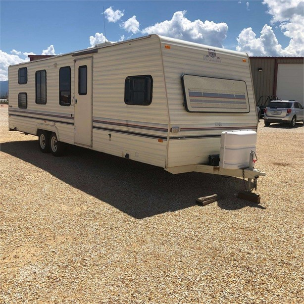 FLEETWOOD Travel Trailers For Sale - 26 Listings