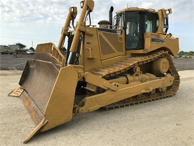 CATERPILLAR D8T For Sale - 474 Listings | MarketBook ca