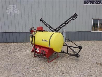 Farm Equipment For Sale By Dan Bieber Equipment - 80