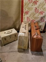 Selling Contents of Century Old Home
