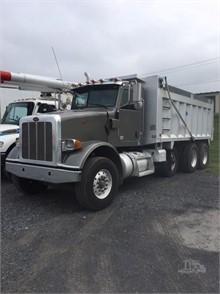 Pre-Owned Trucks - Berman Freightliner